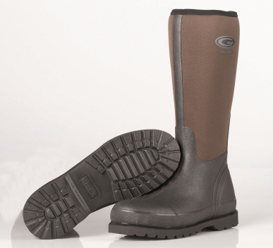 "Bottes GRUB'S ""Worklite 5.0"", THE MOST POPULAR taille 42, marron"