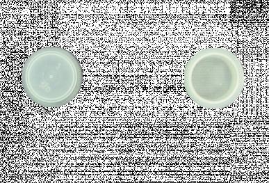 Bouchons ø 25mm - pour POLYFLEX