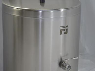 Bouilloire Kappa - 100 L