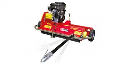 Broyeur-aérateur TSM OFF-ROAD 1000 - broyeur à fléaux pour quad, tondeuse frontale et vtt