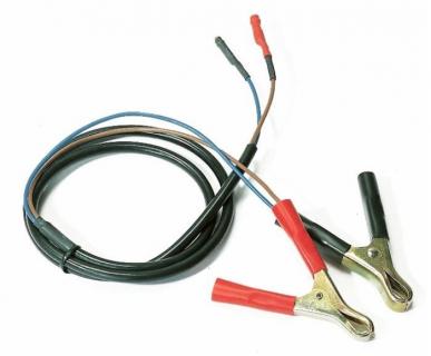 Câble adaptateur 12 V pour clôtures