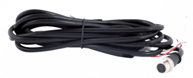 Cable d'alimentation pour la caméra machineCam (60,43)