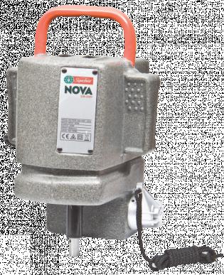 Câble de transmission flexible en néoprène, pour NOVA, 140cm