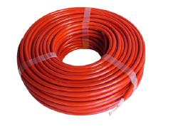 câble haute tension 25 m ( câble cuivre étamé)