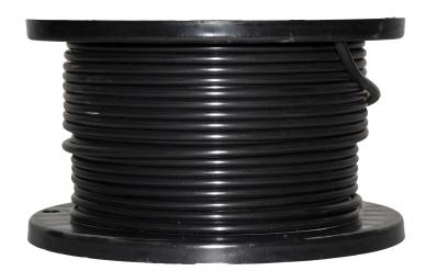 Câble souterrain ø 1,6mm - rouleau 50m
