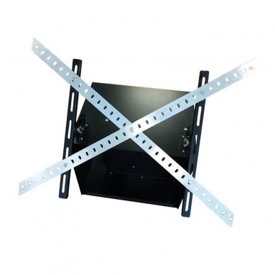 Caisson support pour panneau solaire 50W/60W