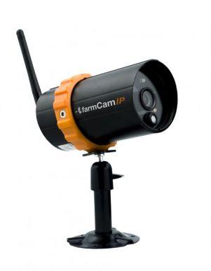Caméra de surveillance d'élevage farmCam IP 2