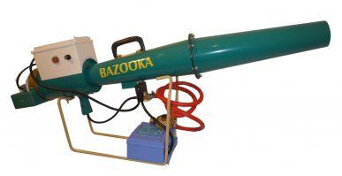 Canon effaroucheur électronique - Bazooka DBS-E6 2018 V3.00