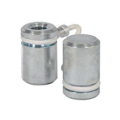 Caps de conducteur en Piquet fibre de verre 10+13mm (1)