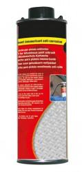 Cartouche anti corrosion & insonorisant pour TS/E (noir)