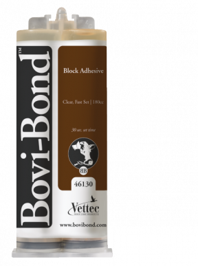 Cartouche de recharge pour Bovi-Bond, 180 ml