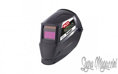 Casque Soudeur Valex Autoscurante en verre fixe 90X110Mm  masque de soudage Tig Mma Mig / Mag