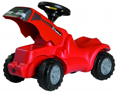 Tracteur RollyMinitrac Case CVX 1170 ROLLY TOYS