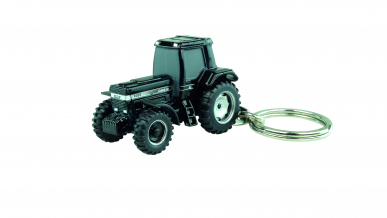 "Tracteur Case IH 1455XL ""Black Beauty'' 1:128"