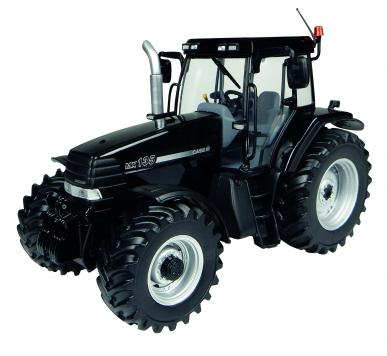 Tracteur Case IH Maxxum MX 135 - Black Beauty 1:32