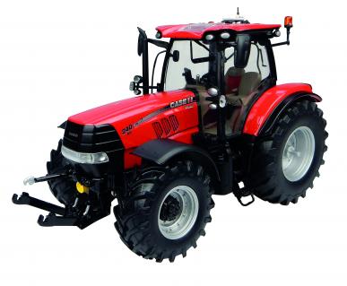Tracteur Case IH Puma 240 CVX (2016) 1:32