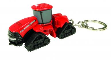 Porte-clés Tracteur Case IH Quadtrac 620 1:128