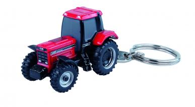 Porte-clés Tracteur Case International 1455XL (1986) 1:128
