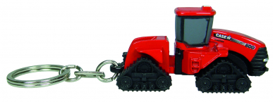 Porte-clés Tracteur Case Quadtrac 600 1:128
