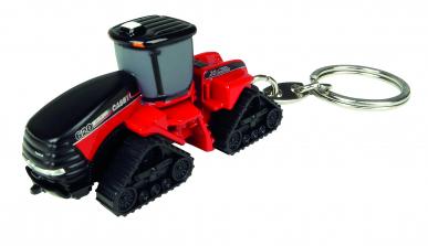Porte-clés Tracteur Case Quadtrac 620 1:128