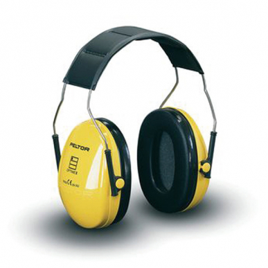 Casque anti-bruit PELTOR™ Optime I