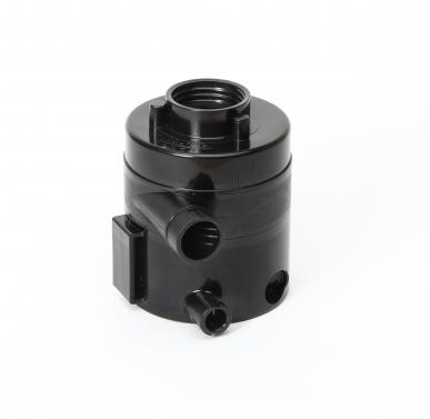 Helm für Atemschutz K80S T9 - mit einem Filter A2P3