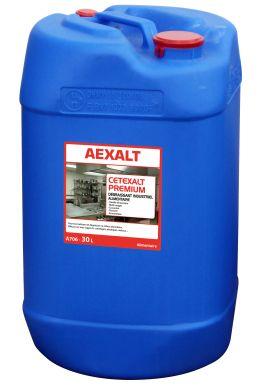 Dégraissant industriel alimentaire CETEXALT PREMIUM Fût 30 L