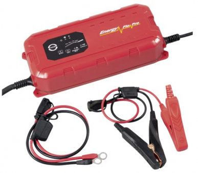 Chargeur batterie intelligent 12/24V 25A