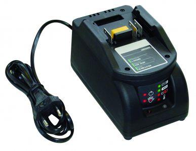 Chargeur pour batterie Li-Ion 24 V