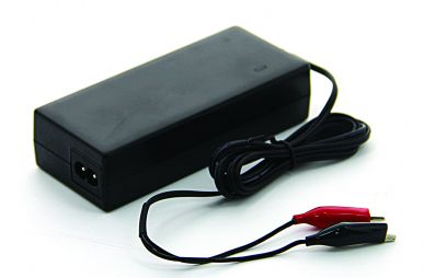 Chargeur pour batterie Lithium (LiFePO4), 100 - 240 V