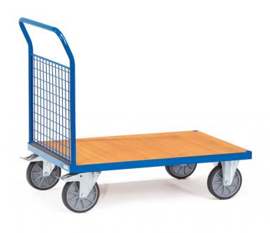 Chariot à 1 ridelle  Charge 600 kg