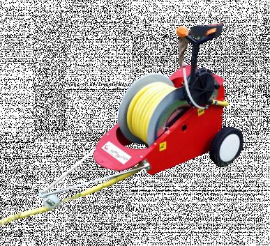 Bewässerungswagen Leader 10