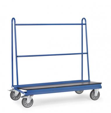 Chariot porte-panneaux  Charge 500 kg