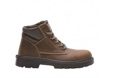 Chaussure haute sécurité NIAGARA - marron S3 SRC