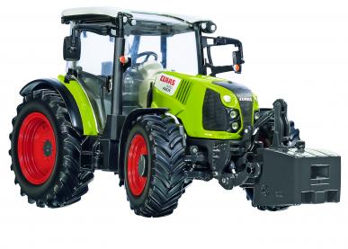 Tracteur Claas Arion 420 1:32
