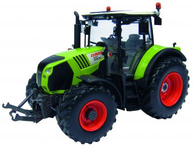 Tracteur Claas Arion 540 1:32
