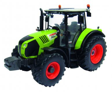 Tracteur Claas Arion 550 1:32