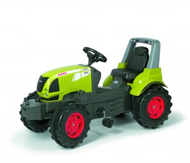 Tracteur Claas Arion 640 rollyFarmTrac ROLLY TOYS