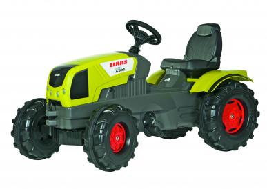 Tracteur Claas Axos 340 rollyFarmTrac ROLLY TOYS