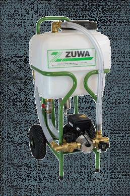 Cleaning Mobilcenter - Behälter 55 Liter Spülstation mit COMBISTAR 2000-B , 230 V, 2800 min