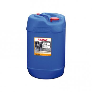Bactéricide, algicide et neutralisant olfactif circuit d'air et clim CLIMAT Bidon 5 L