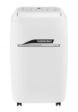 Climatiseur mobile réversible 3kw 12000btu COOLMOBILE 12
