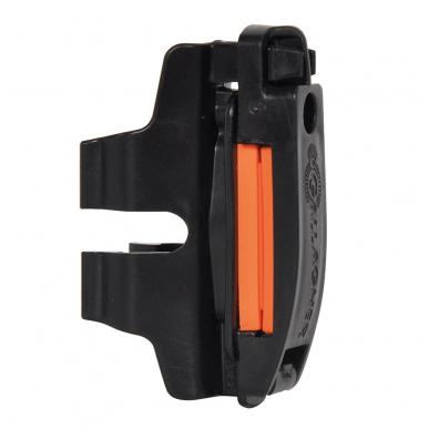 Clip Ruban TurboLine pour   piquet Line post (40mm) (12)