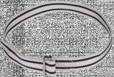 Collier d'identification avec boucle 130cm