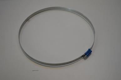 Spannband verzinkt 12mm Durchmesser 80 - 100 mm