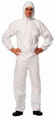 Einweg-Polyethylen-Anzug Größe XL