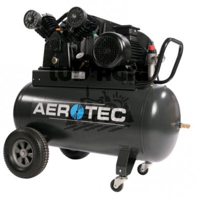 Compresseur, 90 l AEROTEC