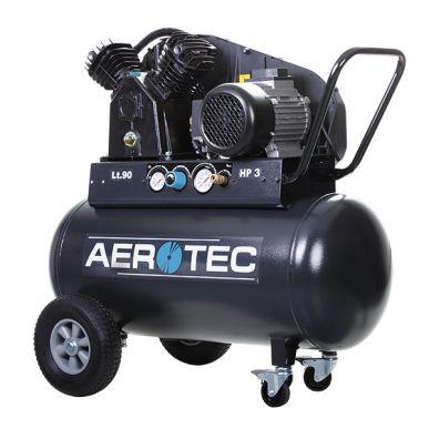 200l//110l//5l//10bar//1,1kw//portable//230v AEROTEC compresseur impulser 5 GO