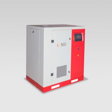 Compresseur Scroll sans huile Scrolli 3, 8-10 bar, 3,7 kW