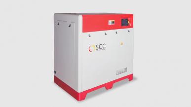 Compresseur Strong 15, 7-12 bar, 15 kW, silencieux